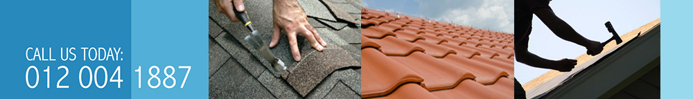 roofing repairs Pretoria