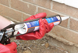 damp proofing Pretoria
