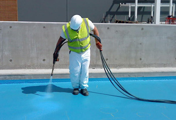Waterproofing Central West Pretoria